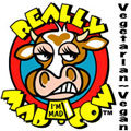 Really Mad Cow! - Vegetarian and Vegan